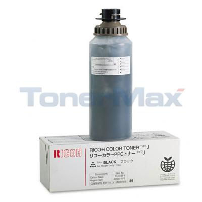RICOH NC-5006 TYPE J TONER BLACK